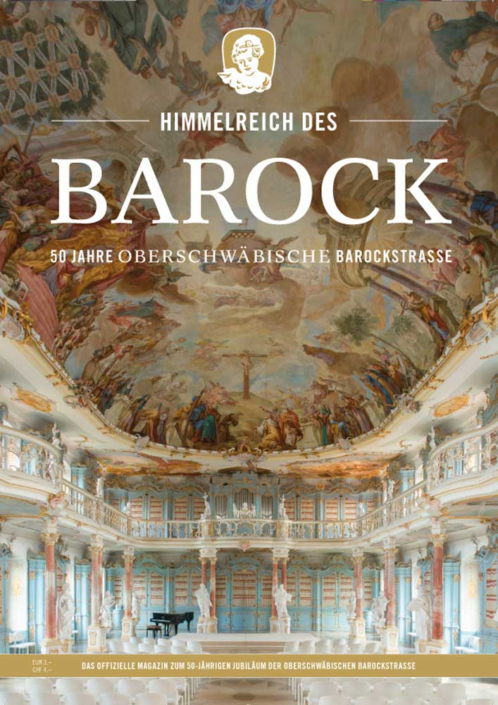 himmelreich des barock labhard medien shop. Black Bedroom Furniture Sets. Home Design Ideas